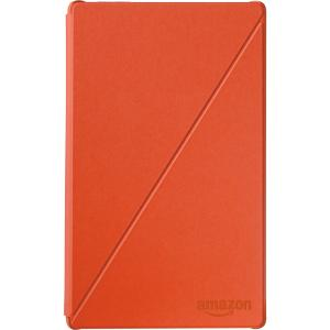 Image of Amazon Carrying Case for Fire HD 8 Tablet - Tangerine