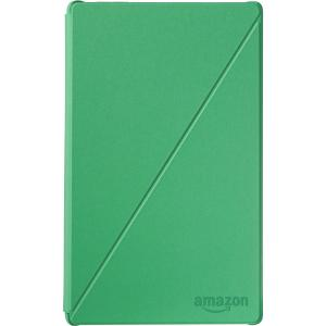 Image of Amazon Carrying Case for Fire HD 8 Tablet - Green