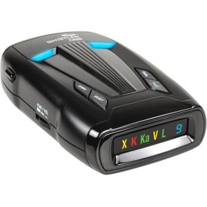 Click here for CR68 Laser Radar Detector prices