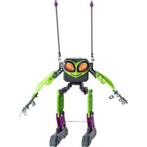 Spin Master Meccano Micronoid Switch - Green