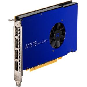Click here for Advanced Micro Devices 100-505940 Radeon Pro WX510... prices