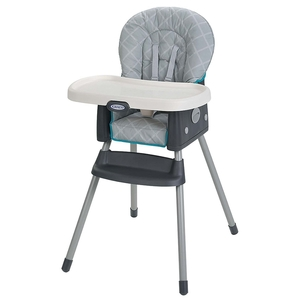 Click here for Graco SimpleSwitch 2-In-1 HighChair - Finch prices