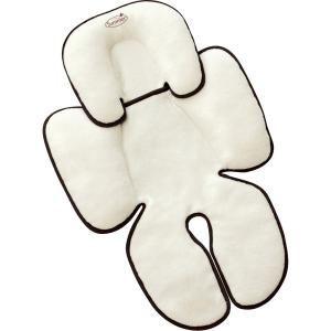Click here for SNUZZLER INFANT SUPPORT FOR CARSEAT AND STROLLERS... prices