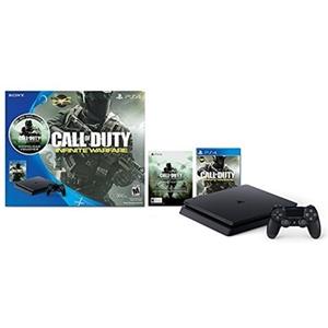 PlayStation 4 Slim 500GB Console - Call of Duty: Infinite Wa