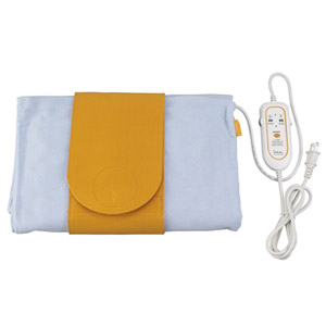 """Drive Medical Michael Graves Therma Moist Heating Pad, Large (14"""" x 27"""")"""