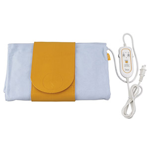 "Drive Medical Michael Graves Therma Moist Heating Pad, Medium (14"" x 14"")"