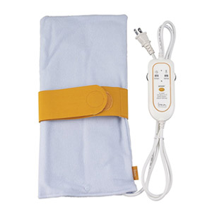 "Drive Medical Michael Graves Therma Moist Heating Pad, Small (15"" x 7"")"