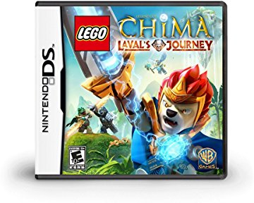 Click here for LEGO Legends of Chima: Laval's Journey - Nintendo... prices