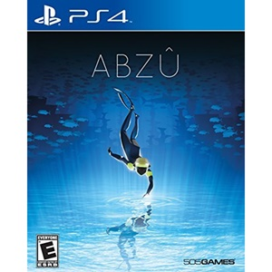 Image of 505 Games ABZ - PlayStation 4