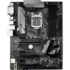 Click here for Asus ROG STRIX Z270H GAMING ATX Desktop Motherboar... prices