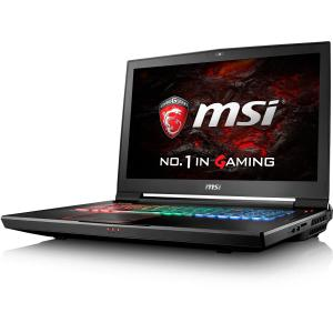 Click here for MSI GT73VR TITAN-427 17.3 Notebook w/ Intel i7  16... prices