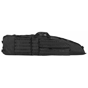 """Allen Pro Series 46"""" Tactical Case with Detachable Carry Sling"""