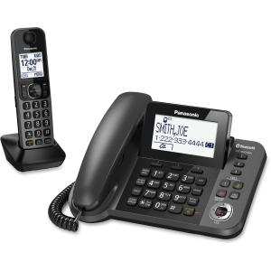 Click here for Panasonic Link2Cell Bluetooth Corded/Cordless Phon... prices