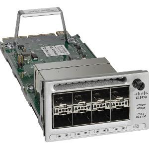 Cisco 8 x Gigabit Ethernet/8 x 10 Gigabit Ethernet Network Module Spare
