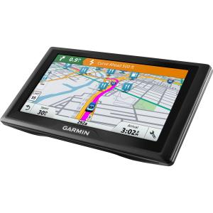 Garmin Drive 60LMT GPS Navigator with 6.0