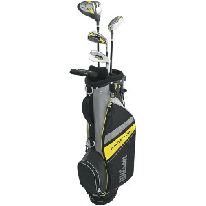 Wilson Profile Junior Medium Package Golf Club Set - Right Hand