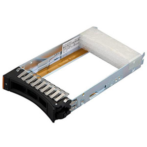 SAS/SATA HS HD TRAY 2.5IN SPARE PROD SSL WARRANTY