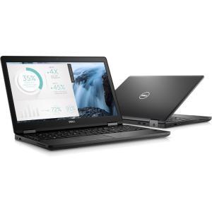 "Dell Latitude 5580 15"" Notebook w/ Intel i5-7300U, 8GB RAM & 500GB HDD Open Box"