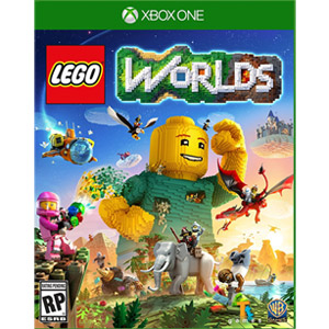 Click here for LEGO Worlds (Standard Edition) - Xbox One prices