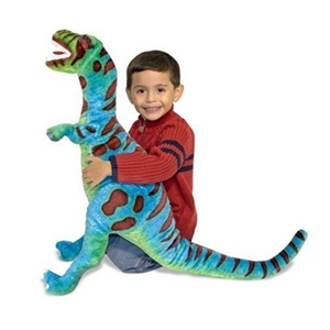 Click here for Melissa & Doug T-Rex Giant Stuffed Animal prices