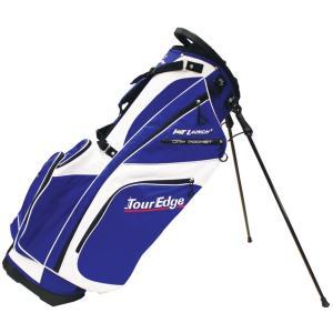 Hot Launch 2 Cart Bag Royal Wh