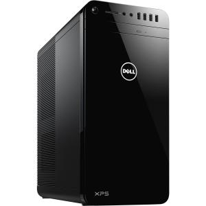 Dell XPS 8920 Tower PC w/ Intel i7-7700, 8GB RAM & 1TB HDD