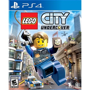 Click here for WB LEGO City: Undercover - PlayStation 4 prices