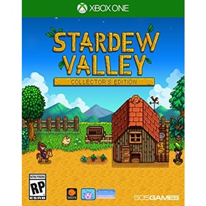 Click here for 505 Games Stardew Valley - Role Playing Game - Xbo... prices