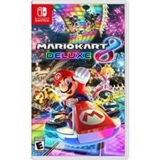 Nintendo Mario Kart 8 Deluxe - Nintendo Switch