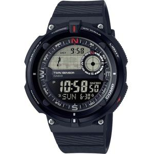Click here for Casio SGW600H-1B Wrist Watch - Men - Sports - Blue... prices