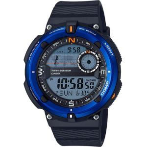 Click here for Casio SGW600H-2A Wrist Watch - Men - Sports - Blue... prices