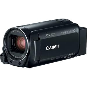 "Canon VIXIA HF R800 Digital Camcorder with 3"" Touchscreen LCD"