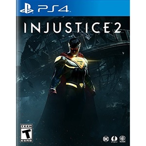 Click here for WB Injustice 2 - PlayStation 4 prices