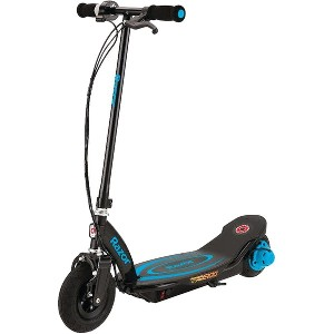 Click here for Razor Power Core E100 Electric Scooter - Blue prices