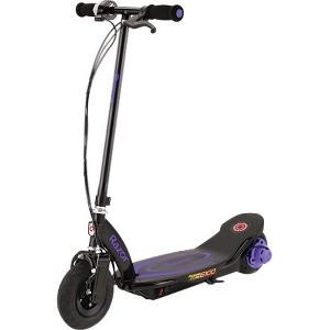 Click here for Razor Power Core E100 Electric Scooter - Purple prices