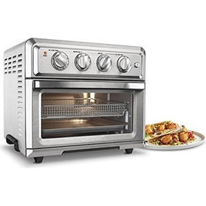 Click here for Cuisinart TOA-60 Convection Toaster Oven Air Fryer... prices