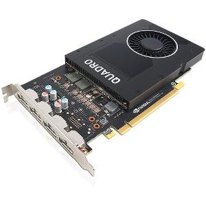 Click here for Lenovo Quadro P2000 Graphic Card - 5 GB GDDR5 - 4... prices