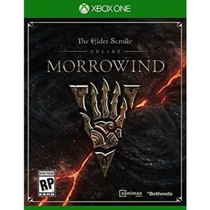 Bethesda The Elder Scrolls Online: Morrowind - Xbox One