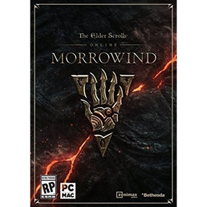 Bethesda The Elder Scrolls Online: Morrowind - PC/Mac
