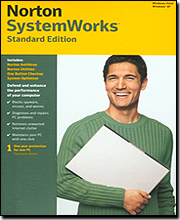 Norton SystemWorks 2008 Standard  v11