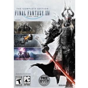 Square Enix Final Fantasy XIV: Online Complete Edition - PC