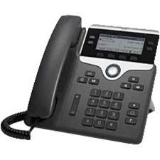 Cisco IP Phone 7841 with Multiplatform Phone