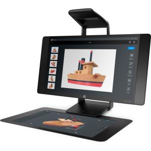 """HP Sprout Pro G2 23.8"""" All-in-One PC"""