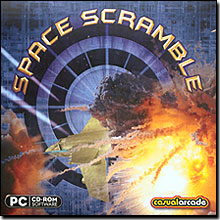 Casual Arcade Space Scramble for Windows PC