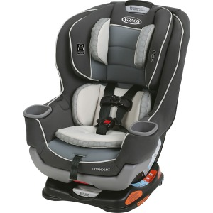 Graco Extend2Fit Convertible Car Seat - Davis