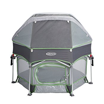 Click here for Graco Pack n Play Playard Sport - Parkside prices