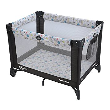 Click here for Graco Pack n Play Playard with Automatic Folding F... prices
