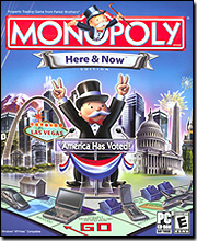 Monopoly - Here and Now (Special 70th Anniversary Edition)