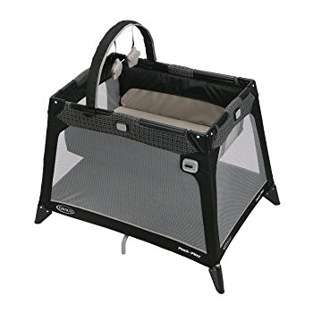 Click here for Graco Pack N Play Playard Nimble Nook - Pierce prices