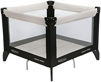 Click here for Graco Pack N Play TotBloc Playard - Harris prices